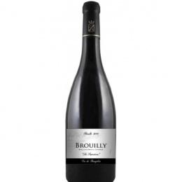 Vin Brouilly Maison Emile Chandesais « Les Serpentines » 2014