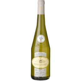 Vin Muscadet Sèvre et Maine sur Lie Domaine de la Tourlaudière 2015 - Terra Vitis