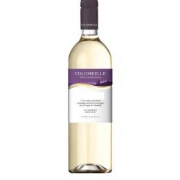 Vin IGP Côtes de Gascogne Blanc Plaimont Producteurs Colombelle 2016
