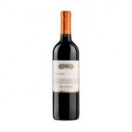 Vin chilien Vallée d'Aconcagua Errazuriz Carmenère Estate 2016 (BIO)