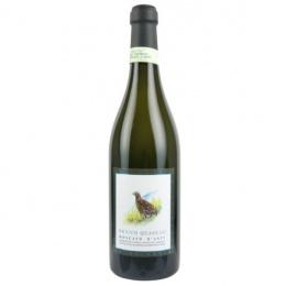 Vin italien Moscato d'Asti Effervescent La Spinetta Bricco Quaglia 2014 (BIO)