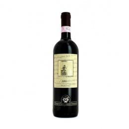 Vin italien Chianti D.O.C.G. Rouge Strozzi 2016