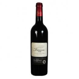 Vin Premières Côtes de Blaye Château Frédignac 2014