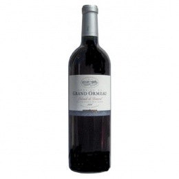 Vin Lalande de Pomerol Grand Ormeau 2011