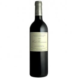 Vin Saint Émilion Haut-Renaissance 2008