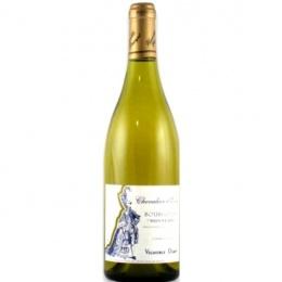 Vin Bourgogne « Tonnerre » Blanc Vignobles Dampt Chevalier d'Eon 2015