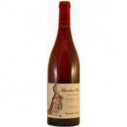 Vin Bourgogne Vignobles Dampt Pinot Noir Chevalier d'Eon 2015