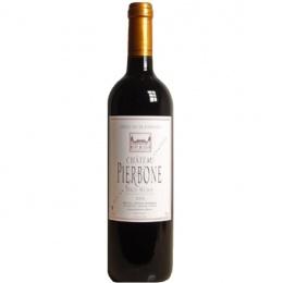 Vin Haut Médoc Château Pierbone 2007
