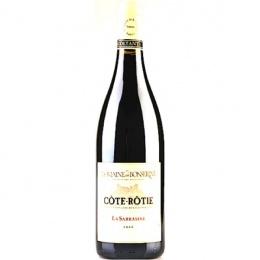 Vin Côte-Rotie Domaine de Bonserine La Sarrasine 2013