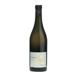Vin Pouilly-Fumé Domaine Saget 2014