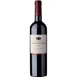 Vin Coteaux du Languedoc Domaine des Crès Ricards 2016