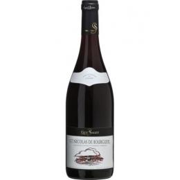 Vin Saint Nicolas de Bourgueil Guy Saget 2016