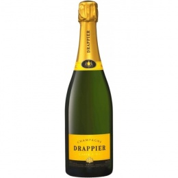 Champagne Drappier Brut Carte d'Or