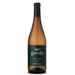 Golan Heights Winery Gamla Chardonnay 2015 (CASHER) Israël