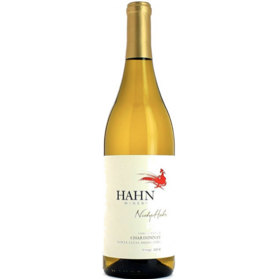 Etats-Unis Californie Hahn Winery Chardonnay 2011