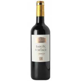 Vin France Bordeaux AOC Bordeaux Rouge 0,75L